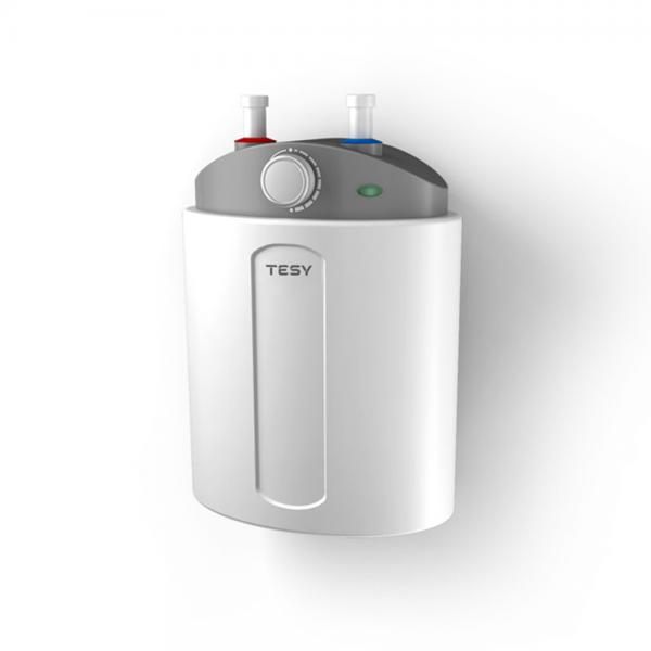 Tesy Compact Flat GCU 0615 M01 RC за под мивка