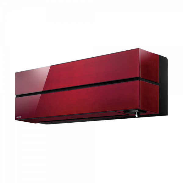Mitsubishi Electric MSZ-LN35VGR/MUZ-LN35VG Ruby Red, 12000 BTU, Енергиен клас A+++