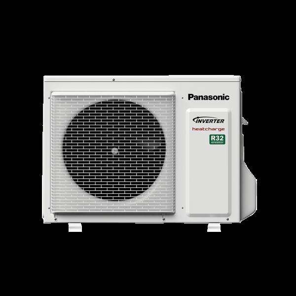 Panasonic Heatcharge CS-VZ12SKE/CU-VZ12SKE, 12000 BTU, Енергиен клас A+++