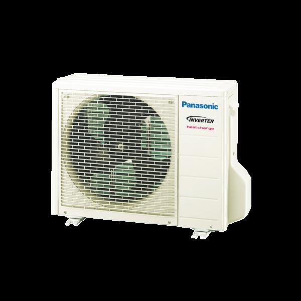Panasonic Heatcharge CS-VE12NKE/CU-VE12NKE, 12000 BTU, Енергиен клас A+++