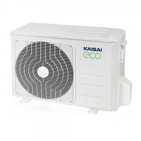 Kaisai Eco KEX-24KTCI/KEX-24KTCO, 24000 BTU, Енергиен клас A++