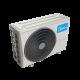 Midea AG-24NXD0-I/X4-24N8D0-O Xtreme Save Lite, 24000 BTU, Енергиен клас A++