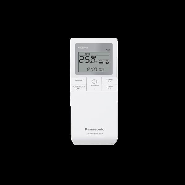 Panasonic Etherea CS-Z71VKE/CU-Z71VKE, 24000 BTU, Енергиен клас A++