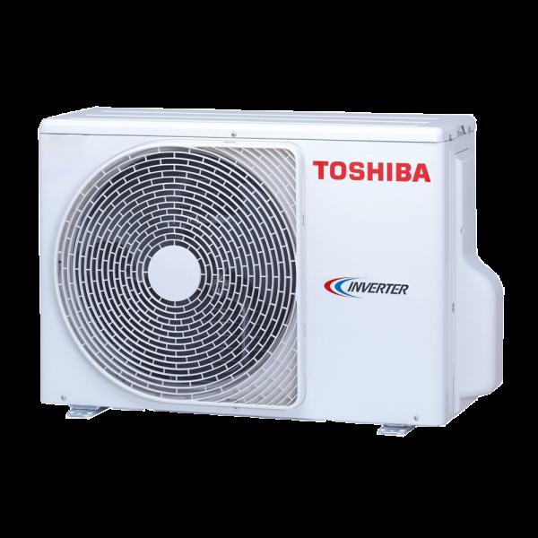Toshiba Mirai RAS-24BKVG-E/RAS-24BAVG-E, 24000 BTU, Енергиен клас A++