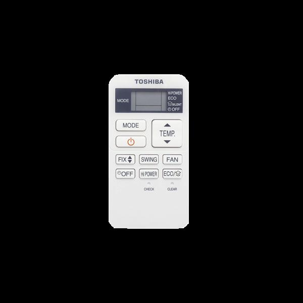 Toshiba Seiya RAS-B10J2KVG-E/RAS-10J2AVG-E, 10000 BTU, Енергиен клас A++