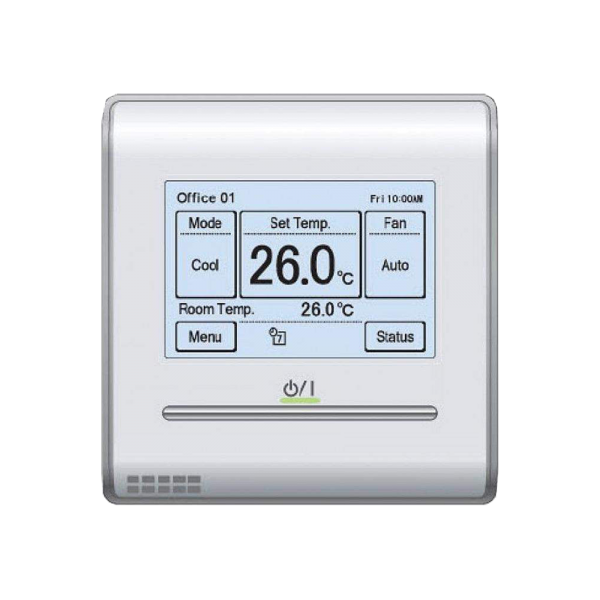 GENERAL Fujitsu ARHG36LHTBP/AOHG36LBTA, 36000 BTU, Енергиен клас A+