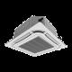 Gree GUD140T-AT/GUD140WNhA-T, 48000 BTU, Енергиен клас A++