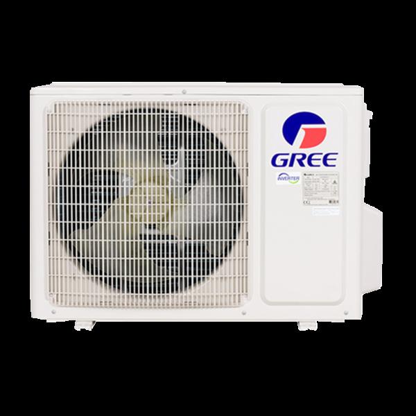 Gree GUD85T-AT/GUD85WNhA-T, 30000 BTU, Енергиен клас A++