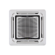 Midea MCD-36HRFN1-QRD0/MOD30U-36HFN1-RRD0, 36000 BTU, Енергиен клас A++
