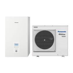 Термопомпи въздух-вода