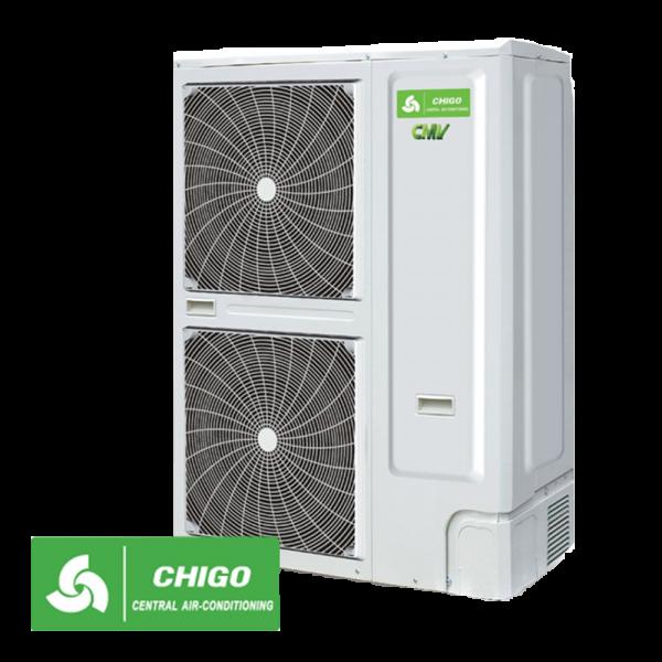 Chigo CMV-V160FHR1/CMV-V160WZR1B, 61450 BTU, Енергиен клас A