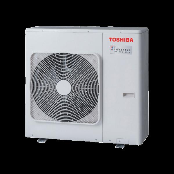 Toshiba RAS-5M34U2AVG-E, Енергиен клас A++
