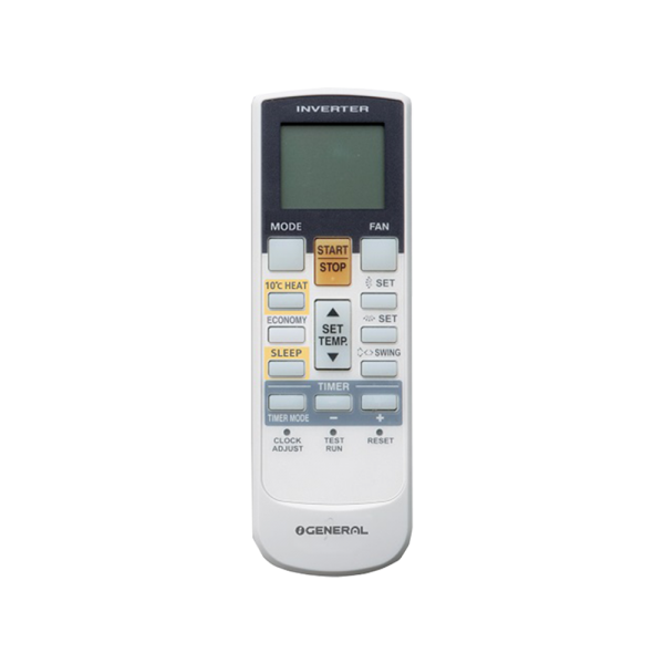 GENERAL Fujitsu ABHG36LRTE/AOHG36LETL, 36000 BTU, Енергиен клас A+
