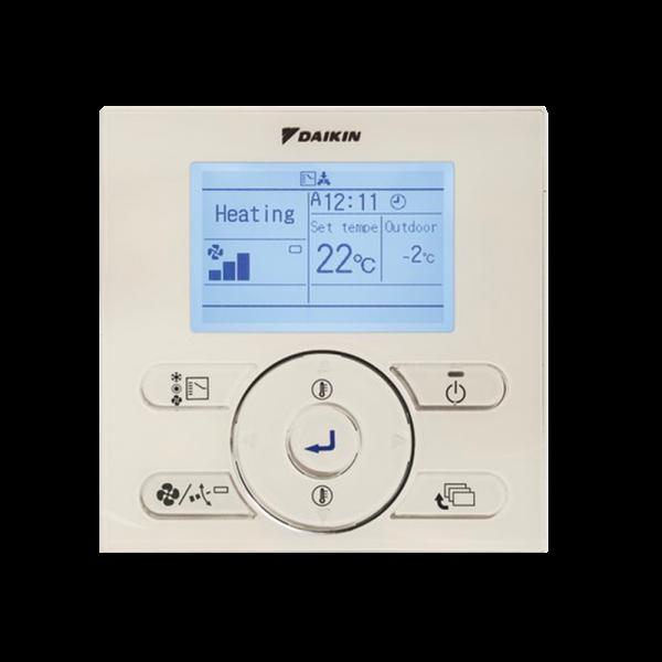 Daikin FHA100A9/RZASG100MY1, 36000 BTU, Енергиен клас A+