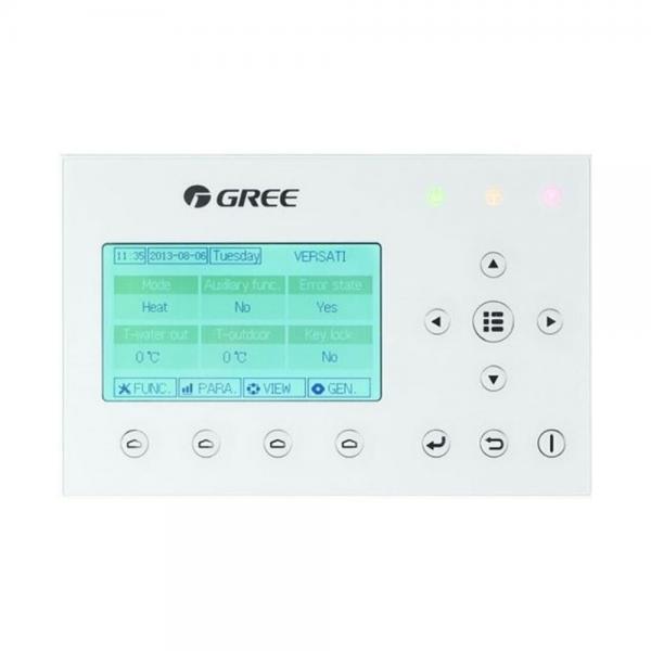 Gree Versati II GRS-CQ14Pd NaE-K