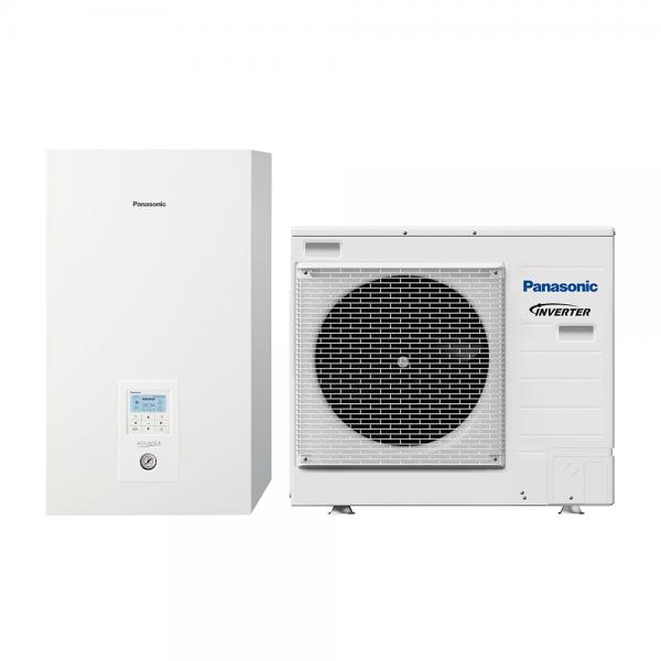 Panasonic Aquarea WH-SDC07H3E5-1/WH-UD07HE5-1