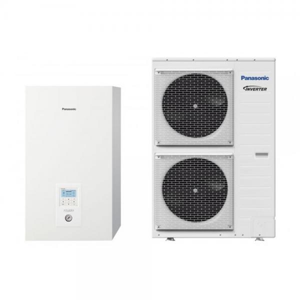 Panasonic Aquarea WH-SDC12H9E8/WH-UD12HE8
