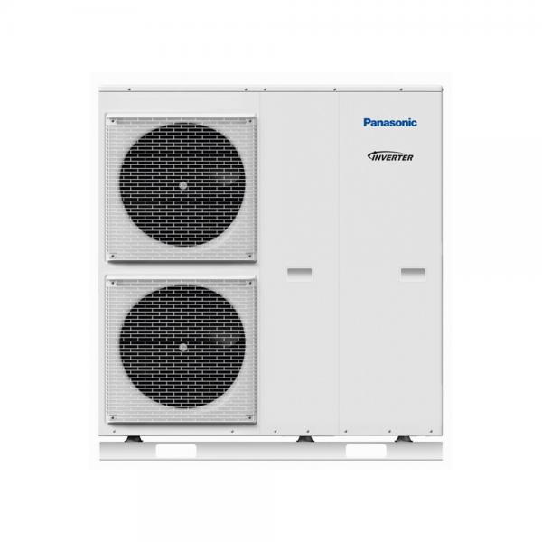 Panasonic Aquarea WH-SDC12H6E5/WH-UD12HE5