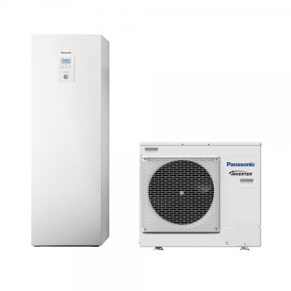 Panasonic Aquarea WH-ADC0309H3E5/WH-ADC0309H3E5B