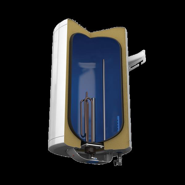 Електрически мултипозиционен бойлер Tedan KlassA 120 литра