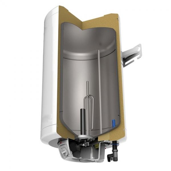 Електрически бойлер Tedan Practic Inox 50 литра 3kW
