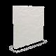 Tedan CPH 3 в 1 слонова кост, 2000 W, Електронен термостат