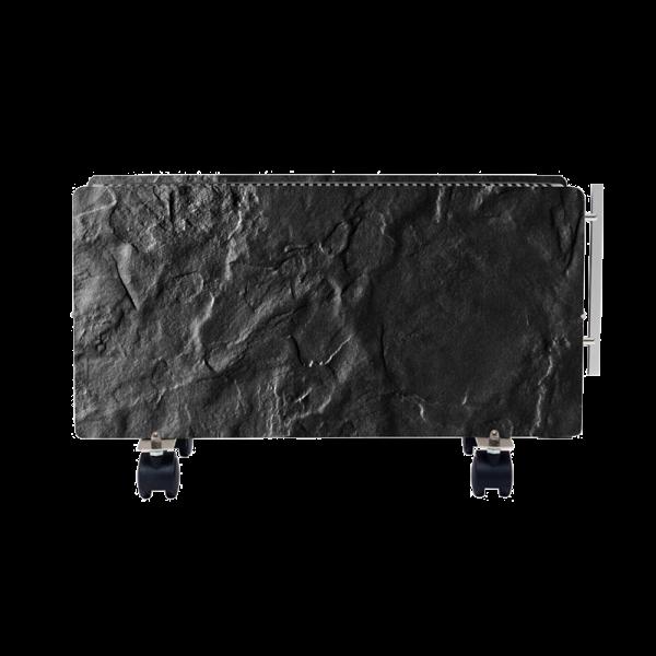 Tedan CVH E черен, 2100 W, Електронен термостат