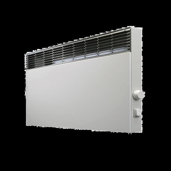 Tedan CVT 1500 W, Електронен термостат