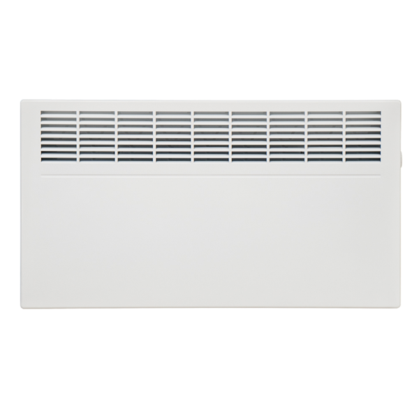 Tedan CVT EL 1500 W, Електронен термостат
