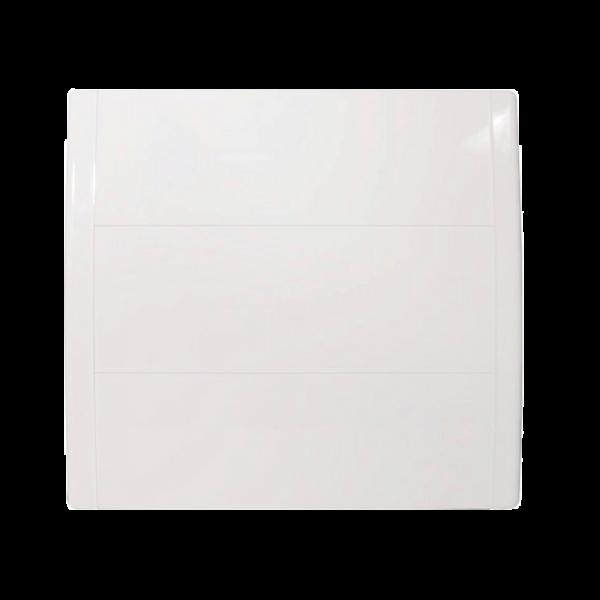 Tedan EFH 2000 W, Електронен термостат