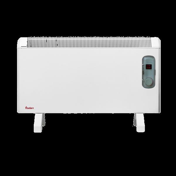 Tedan PH 750 W, Механичен термостат