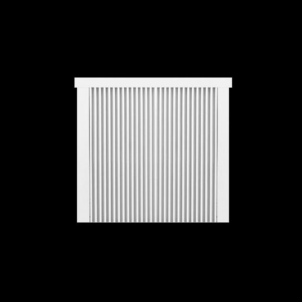 Tedan TT KS 1000 W, Електронен термостат