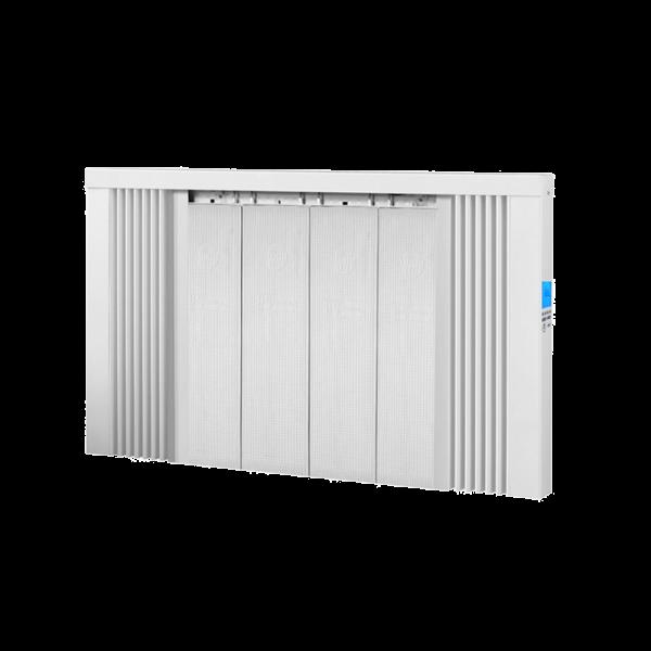 Tedan TT KS 2000 W, Електронен термостат