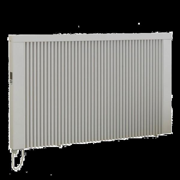 Tedan TT KS 1800 W, Електронен термостат