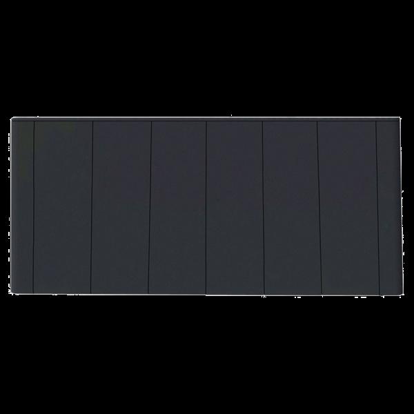 Tedan USG 2000 W, Електронен термостат
