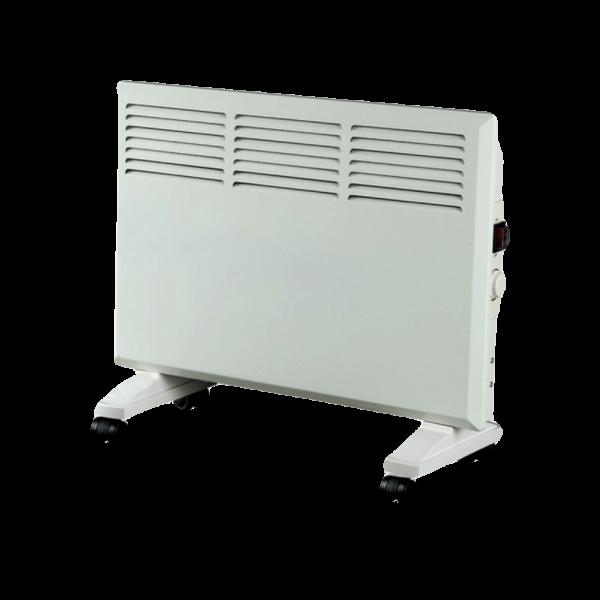 Електрически Конвектор HABITAT, 1900 W, Механичен термостат