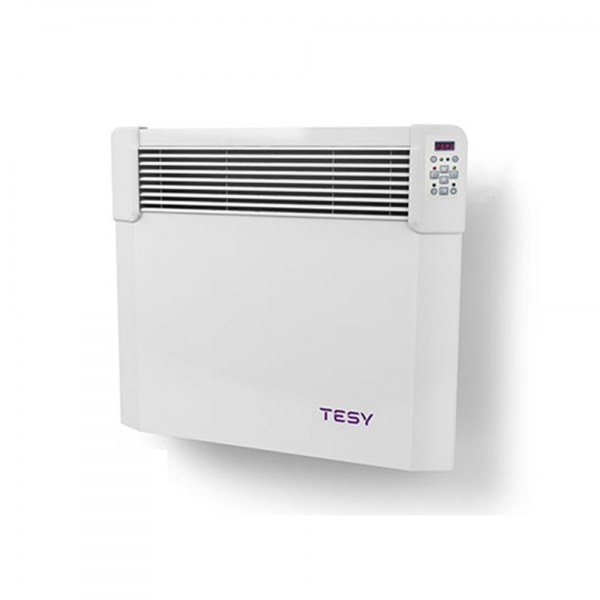 Tesy CN 04 050 EIS CONVECO CLOUD W, 500 W, Електронен термостат