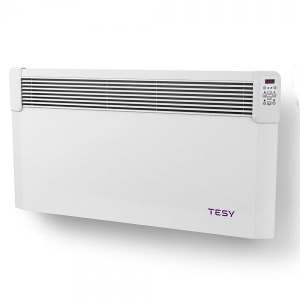 Tesy CN 04 200 EIS CONVECO CLOUD W, 2000 W, Електронен термостат