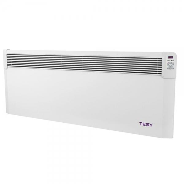 Tesy CN 04 250 EIS CONVECO CLOUD W, 2500 W, Електронен термостат