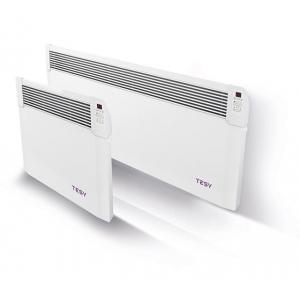 Конвектор Tesy CN 04 150 EIS W, 1500W, Електронен термостат