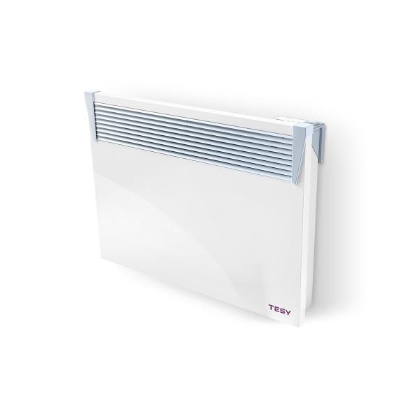 Tesy CN 03 150 EIS W, 1500 W, Електронен термостат