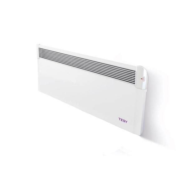 Tesy CN 04 250 MIS, 2500 W, Механичен термостат