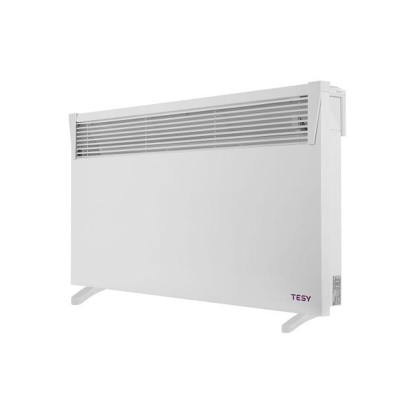 Tesy CN 03 050 MIS F, 500 W, Механичен термостат