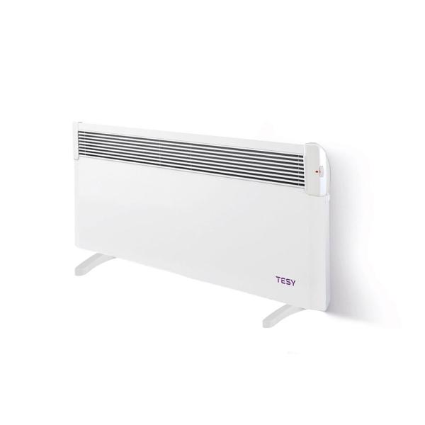Tesy CN 04 200 MIS F, 2000 W, Механичен термостат