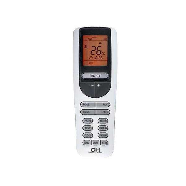 Cooper & Hunter CH-S18FVX WiFi, 18000 BTU, Клас А+
