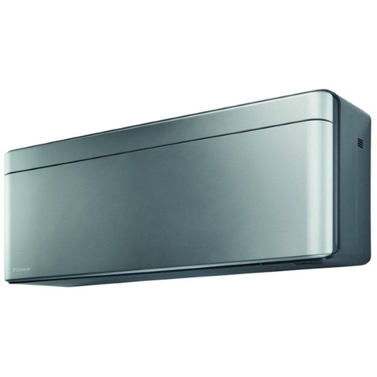 Daikin FTXA25AS/RXA25A Silver Stylish Bluevolution, 9000 BTU, Енергиен клас A+++