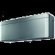 Daikin FTXA20AS/RXA20A Silver Stylish Bluevolution, 7000 BTU, Енергиен клас A+++