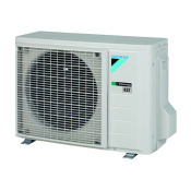 Daikin FTXA25AW/RXA25A White Stylish Bluevolution, 9000 BTU, Енергиен клас A+++
