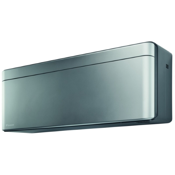 Daikin FTXA50AS/RXA50A Silver Stylish Bluevolution, 18000 BTU, Енергиен клас A++