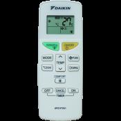 Daikin FTXC50A/RXC50A Sensira Bluevolution, 18000 BTU, Енергиен клас A++